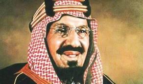 شاهد.. صورة تاريخية لـ المؤسس خلال اجتماع مع وفد سوري في منطقة صحراوية