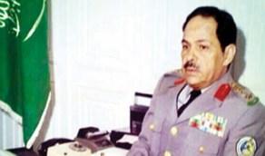 «أمن الدولة» تتذكر مسيرة القائد التاريخي الفريق أول محمد المطيري