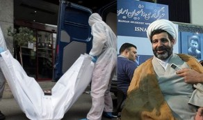 امرأة تتورط في اغتيال قاضي إيراني