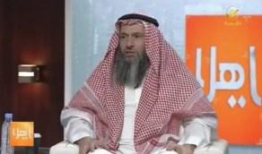 بالفيديو.. المقيم البريطاني بالمملكة يروي قصة إسلامه وتغيير اسمه