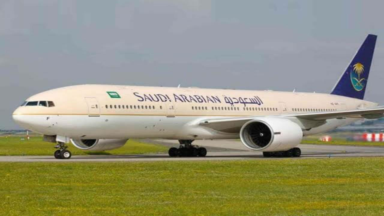 توضيح من الخطوط السعودية بشأن ارتفاع أسعار تذاكر الطيران