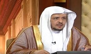 """بالفيديو.. الشيخ """"المصلح """" يوضح الفرق بين الهدية والرشوة"""