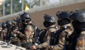 العمليات المشتركة العراقية: جهد استخباراتي لجمع المعلومات عن منفذي الهجمات