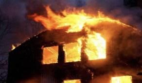 حاسة الشم تساعد فتاة في إنقاذ عائلتها من حريق