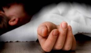 رجل يخنق طفلته حتى الموت بعد طلاقه من أمها