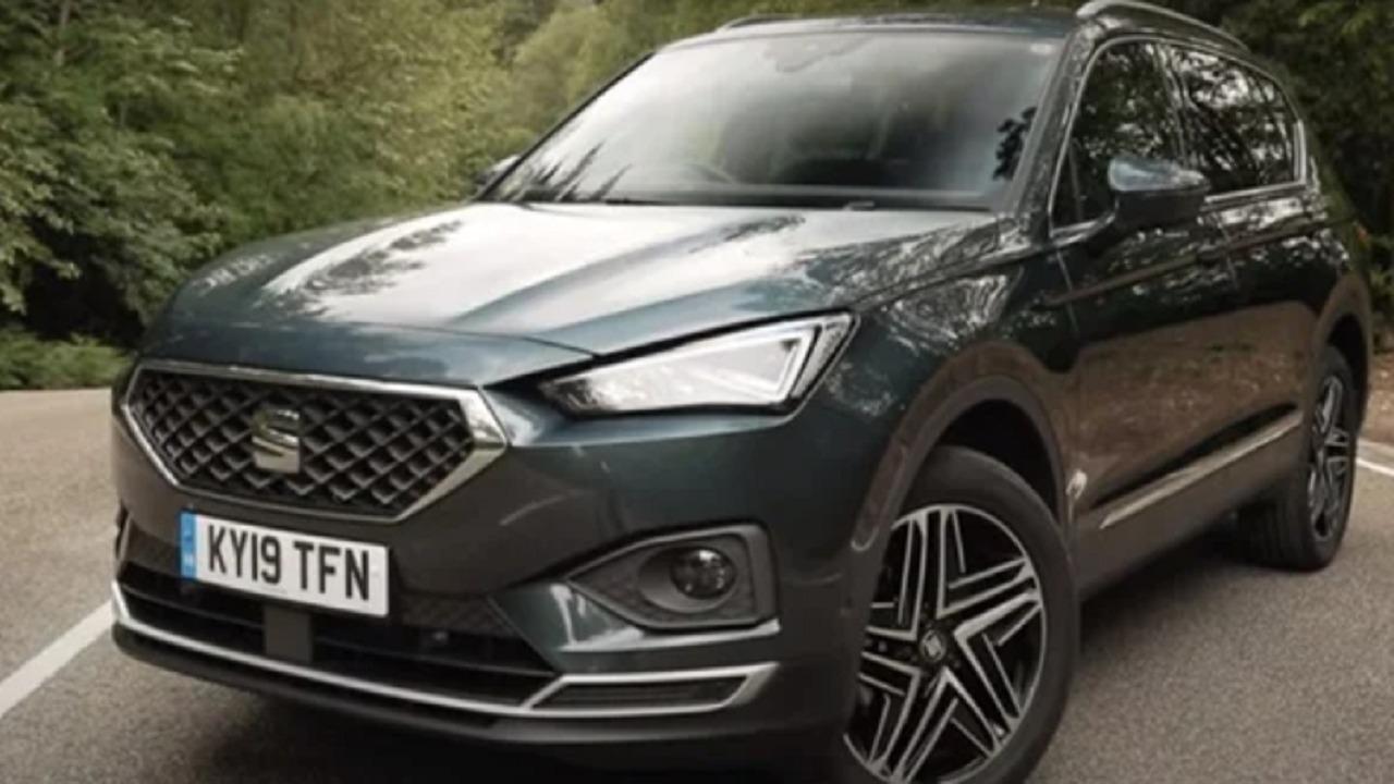 سيات تكشف مميزات سيارة كروس أوفر الجديدة