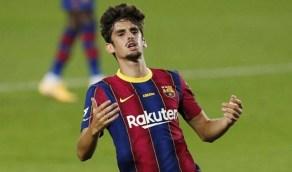 """""""ترينكاو"""" يقف أمام فرصة أخيرة في برشلونة"""