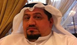 وفاة الممثل والمخرج الكويتي مشعل الخلف