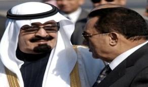 علاء مبارك يحيي ذكرى رحيل الملك عبدالله