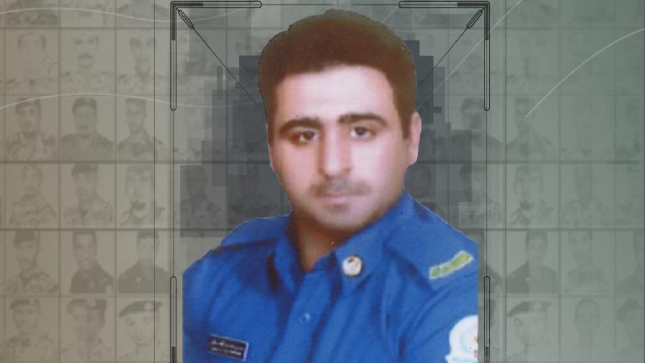 إحياء ذكرى استشهاد رجل أمن استُهدف أثناء توجهه إلى مقر عمله