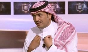 آل مغني: النصر فقد السيطرة على حمد الله