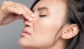 نصائح لعلاج مشكلة انسداد الأنف