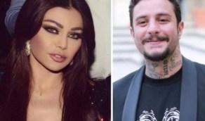 بالفيديو.. أحمد الفيشاوي يتحدث عن سر غريب في هيفاء وهبي