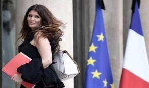 """وزيرة فرنسية تثير الجدل: """" لا أتحمل رؤية فتاة محجبة """""""