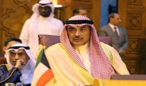 صباح الخالد رئيسا لمجلس الوزراء الكويتي