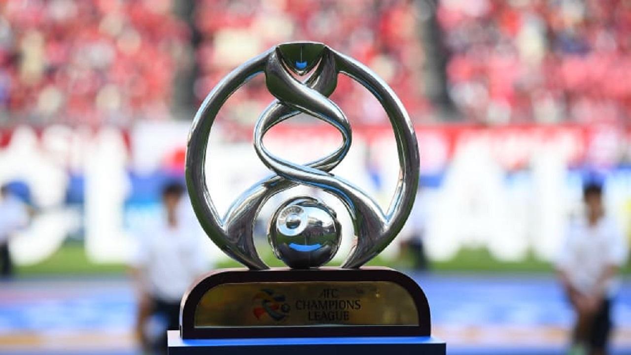 موعد سحب قرعة دوري آسيا 2021 بمشاركة 40 نادي لأول مرة