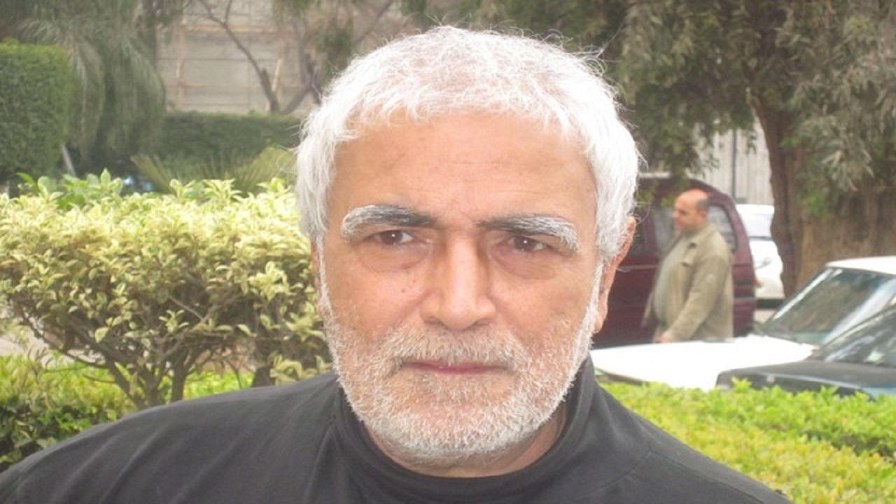 """وفاة المخرج المصري """"شفيع شلبي"""""""