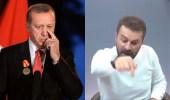 """إعلامي تركي يترك """" التطبيل """" وينقلب على أردوغان: لن نقف بجانبك"""
