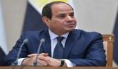 """""""السيسي"""" يكشف مفاجأة بشأن قطارات السكك الحديدية المصرية"""