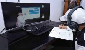 بالفيديو.. التعليم عن بعد يفتح أسواقًا جديدة لمصادر التعلم