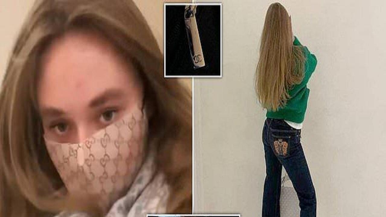 شاهد.. ظهور نادر لابنة بوتين السرية تستعرض حياتها الفاخرة