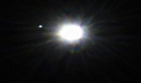 سماء المملكة تشهد ظاهرة فلكية يمكن مشاهدتها بالغين المجردة