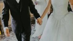 حفل زفاف يتحول إلى كارثة بسبب التقاليد
