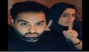 بالفيديو .. مشعل الخالدي يعلن وفاة أحد توأميه حديثي الولادة