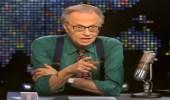 الموت يغيب الإعلامي الأمريكي لاري كينج بعد صراع مع كورونا