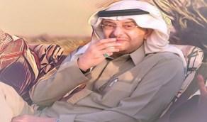 """سبب مفاجئ وراء تصدرالأمير خالد بن فهد ترند """" تويتر """""""