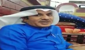 شاهد.. رحالة باكستاني بالزي السعودي يحدث ضجة واسعة بحديثه المثير عن أهالي العلا