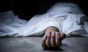 رجل يُنهي حياة زوجته أثناء نومها لسبب صادم