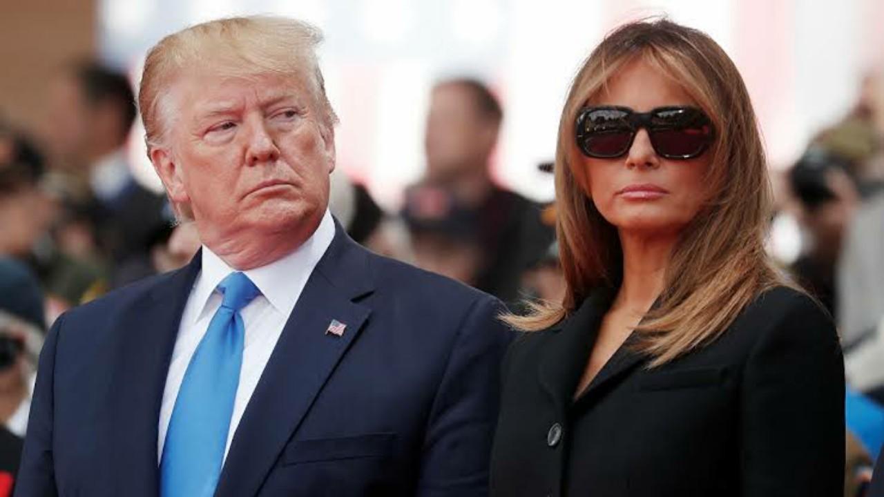 ملايين الدولارات.. ميلانيا ترامب تحصل على مبلغ خيالي بعد طلاقها