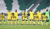 الآسيوي يُفاجئ النصر بشأن دوري الأبطال