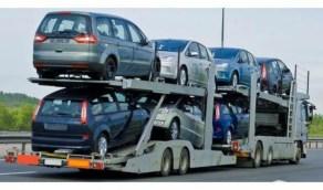 شروط دخول السيارات والدراجات النارية إلى المملكة