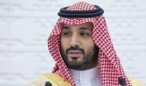 ولي العهد يكشف عن خطط تطوير مدينة الرياض