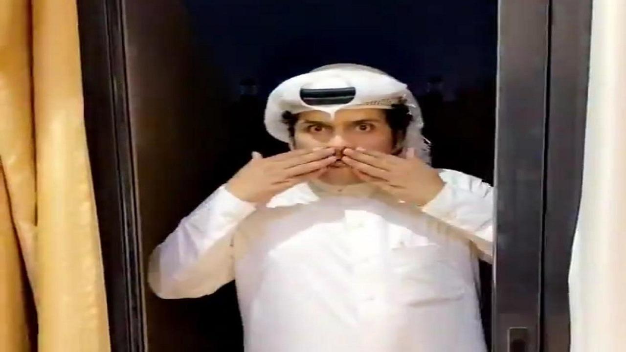 بالفيديو.. ملك التوقعات يتوقع فوز النصر بكأس السوبر