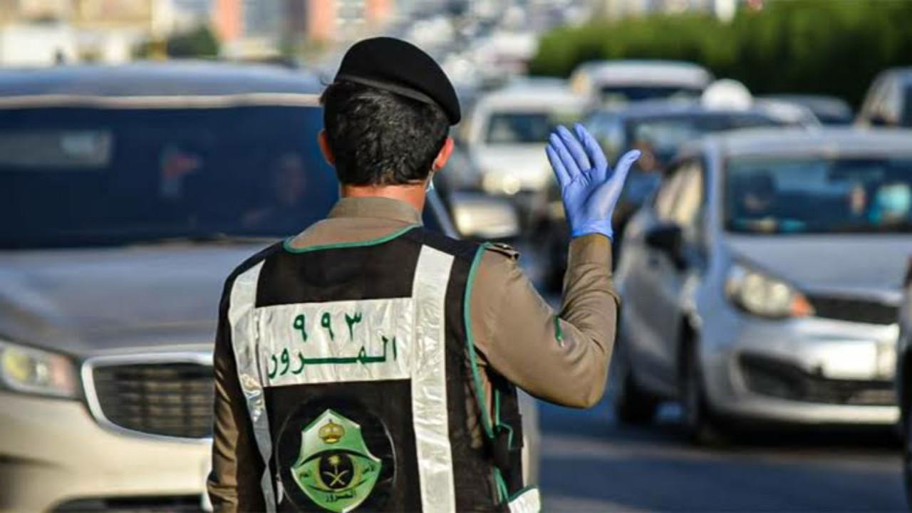 """"""" المرور """" يُفاجئ المواطنين والمقيمين بخصوص رخصة القيادة"""