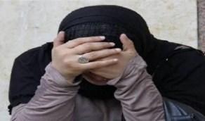 امرأة تتهم شقيق زوجها بالتعدى عليها وتصويرها عارية