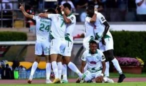 رحيل 6 لاعبين عن الرجاء المغربي قبل مواجهة الاتحاد