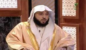 بالفيديو.. الشيخ «السلمي» يوضح حكم من نذر إن تزوج فتاة أن يذبح لله