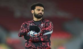 محمد صلاح يكشف مستقبله مع ليفربول