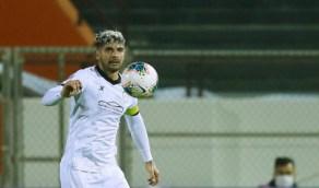 """إيفر بانيغا يختم مسيرته الكروية في """"بوكا جونيور"""" الأرجنتيني"""