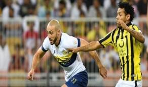 حكام مباريات اليوم من منافسات دوري الأمير محمد بن سلمان