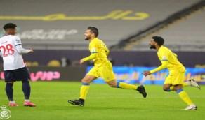 بالفيديو.. بيتروس يقود النصر إلى فوزه الرابع على التوالي