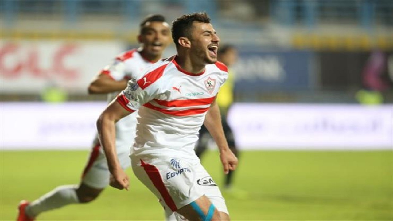 """الأهلي يفاوض الزمالك المصري على """"الونش"""""""