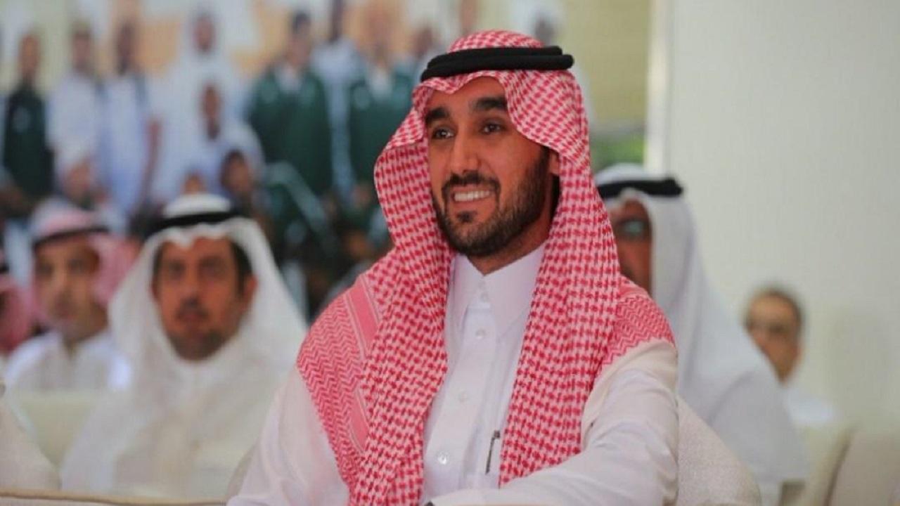 وزير الرياضة مهنئا النصر: مباراة ممتعة وحظا أوفر للهلال