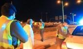 """""""الداخلية"""" تضبط أكثر من 18 ألف مخالفة للإجراءات الاحترازية خلال أسبوع"""