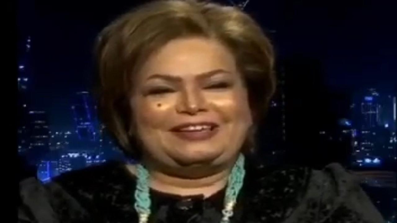 بالفيديو.. نائبة كويتية سابقة: ترامب هو آخر رئيس لأمريكا وستتفكك بعد 7 أيام