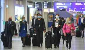 """الاتحاد الأوروبي يدعو لتجنب السفر بين الدول """"الوضع خطير للغاية"""""""